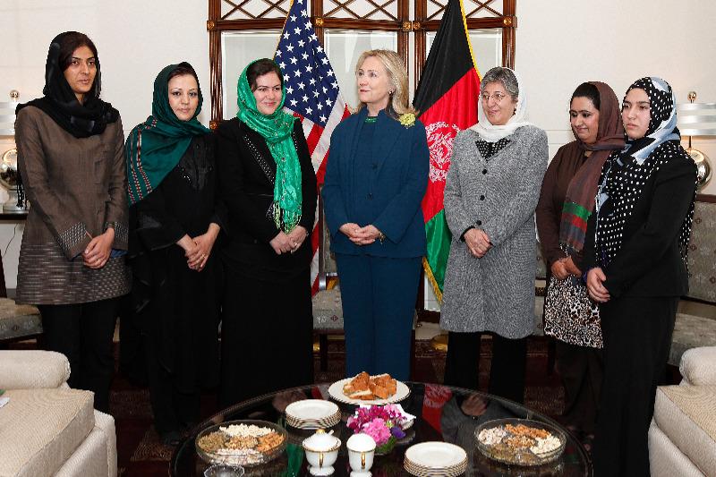 A Hillary Christmas | Hillary Xmas | AmericansForDonald.com