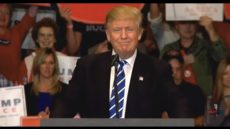 FULL EVENT: Donald Trump Holds Rally in Waukesha, WI 9/28/16