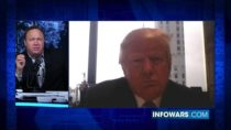 Alex Jones & Donald Trump Full Interview